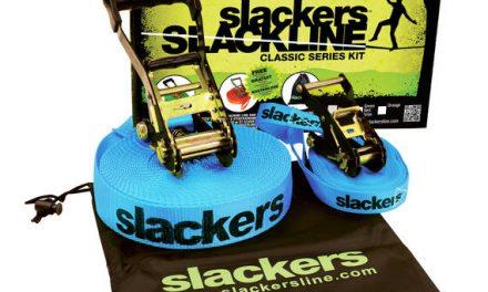 Seiltanz von Heute – slackers-
