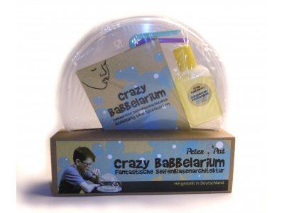 Am 11. Mai ab 14:00 in der Waitzstraße: Crazy Babbelarium ausprobieren!