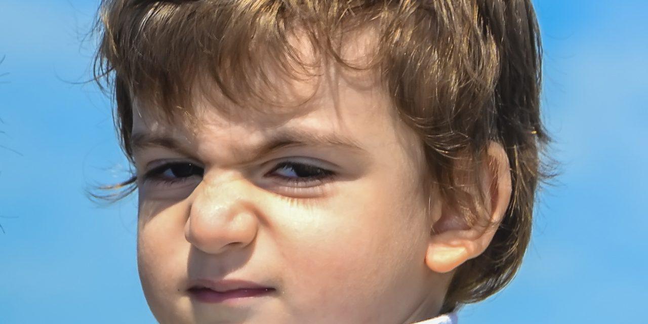 Kannste Kniggen! – Kindern Benehmen beibringen